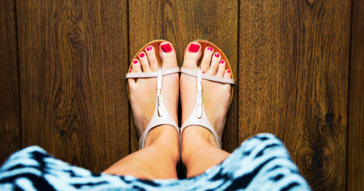 Common Foot Pains