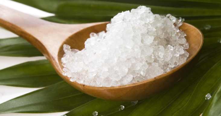 Benefits of Bath Salts For Feet